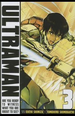Ultraman, Vol. 3, Volume 3
