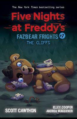 The Five Nights at Freddy's: Fazbear Frights #7: The Breaking Wheel, Volume 7
