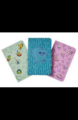 Rocko's Modern Life Pocket Notebook Collection (Set of 3)
