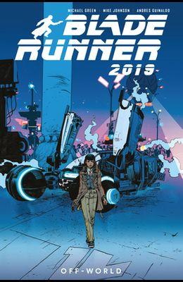 Blade Runner 2019: Off World