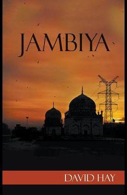 Jambiya