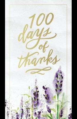 100 Days of Thanks