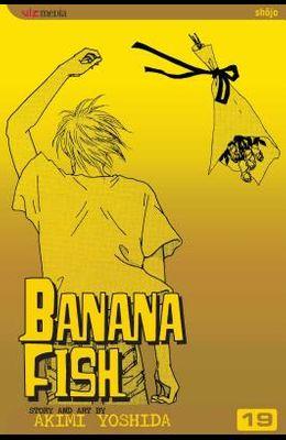 Banana Fish, Vol. 19