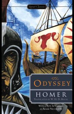 The Odyssey: The Story of Odysseus