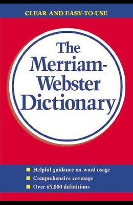 The Merriam-Webster Dictionary, Home and Office Edition