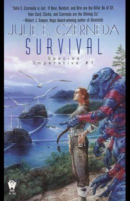 Survival: Species Imperative #1