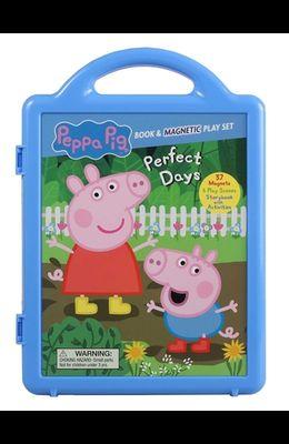 Peppa Pig: Magnetic Play Set