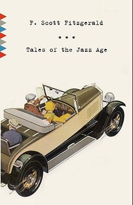 Tales of the Jazz Age: Stories