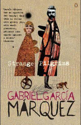 Strange Pilgrims (Penguin International Writers)