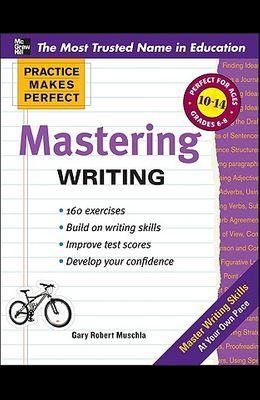 Mastering Writing