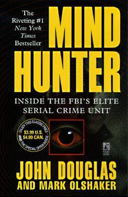 Mindhunter Promotion W Mindhunter II