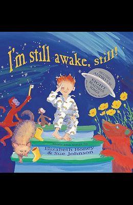I'm Still Awake, Still! [With CD (Audio)]
