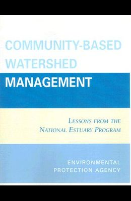 Community Based Watershed Man PB