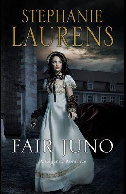 Fair Juno: A Regency Romance
