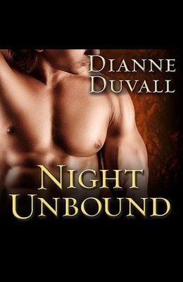 Night Unbound: Immortal Guardians