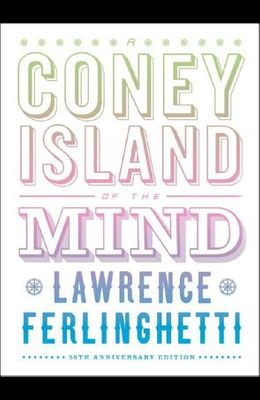 A Coney Island of the Mind ¬With CD|
