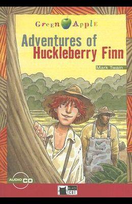 Adventures of Huckleberry Finn [With CD]