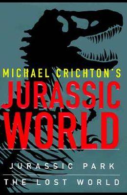 Michael Crichton's Jurassic World