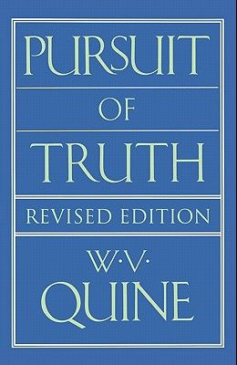 Pursuit of Truth: Revised Edition