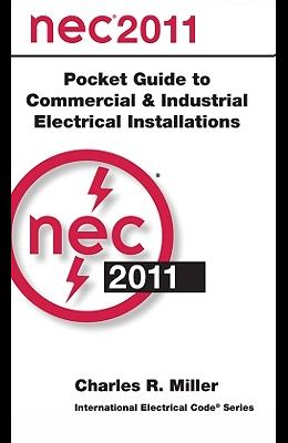 NEC Pocket Guide to Commercial & Industrial Electrical Installations