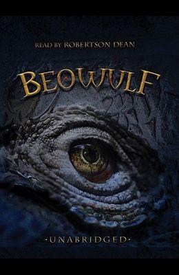 Beowulf Lib/E