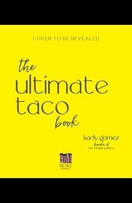 The Ultimate Taco Book