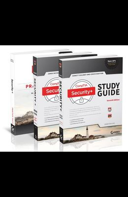 Comptia Security+ Certification Kit: Exam Sy0-501
