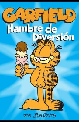 Garfield: Hambre de Diversion