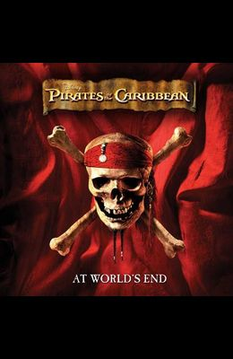 Pirates of the Caribbean: At World's End Lib/E