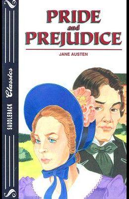 Pride and Prejudice (Saddleback Classics)