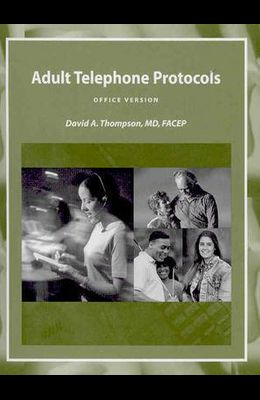 Adult Telephone Protocols - Office Version