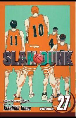 Slam Dunk, Volume 27