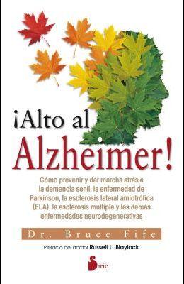 Alto Al Alzheimer
