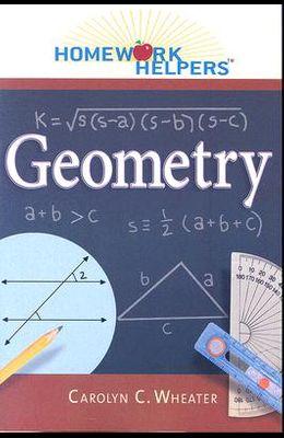 Homework Helpers: Geometry