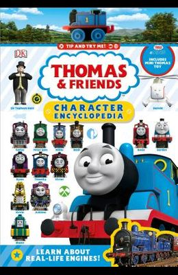 Thomas & Friends Character Encyclopedia