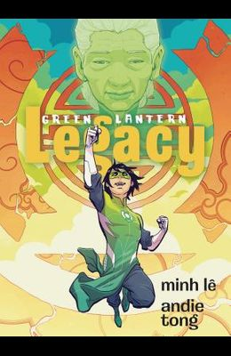 Green Lantern: Legacy