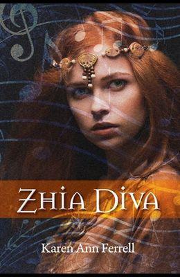 Zhia Diva