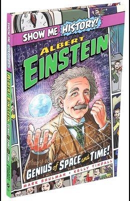 Albert Einstein: Genius of Space and Time!