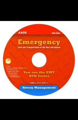 You Are the EMT DVD Series