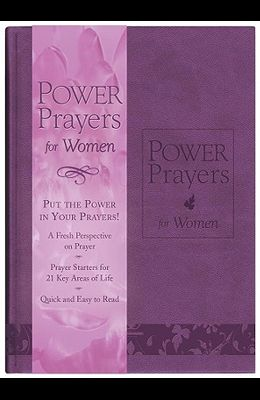 Power Prayers for Women: Gift Edition