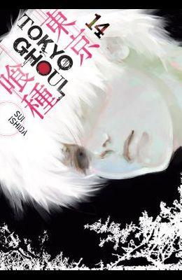 Tokyo Ghoul, Vol. 14, Volume 14
