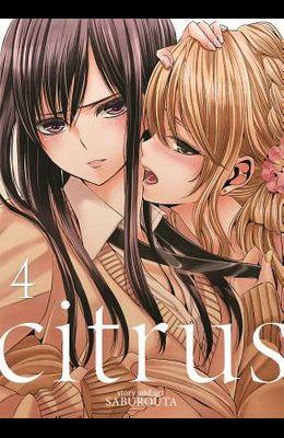 Citrus, Volume 4