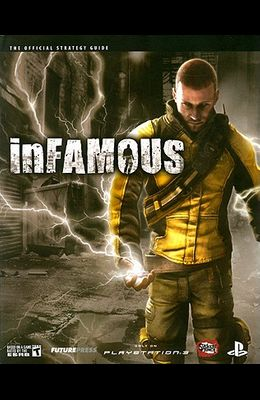 inFamous [With Poster]