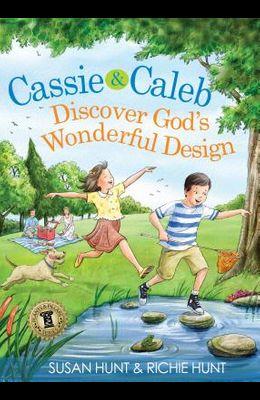 Discover God's Wonderful Design