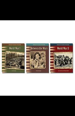 World Wars Set