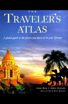 The Traveler's Atlas, the Traveler's Atlas