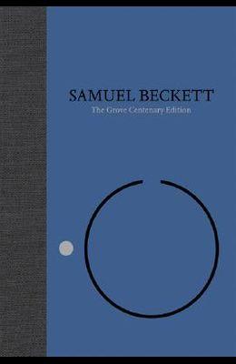 Novels I of Samuel Beckett: Volume I of the Grove Centenary Editions