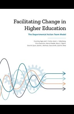 Facilitating Change in Higher Education: The Departmental Action Team Model