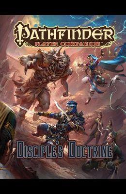 Pathfinder Player Companion: Disciple's Doctrine