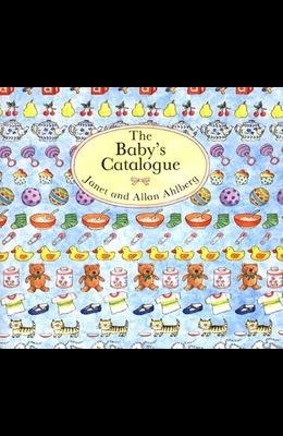 Babys Catalogue (Picture Puffin)